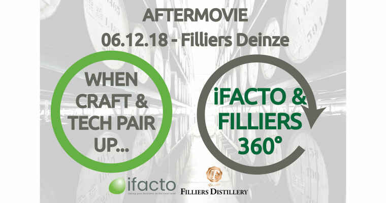 Aftermovie iFacto & Filliers 360°