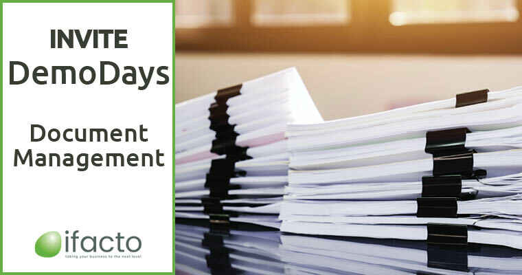 Demo Document Management System