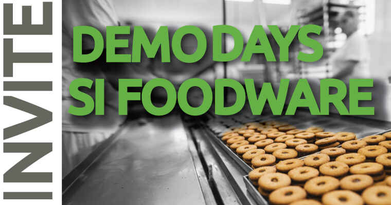 Demo SI Foodware