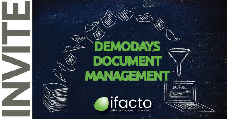 DemoDays Document Management