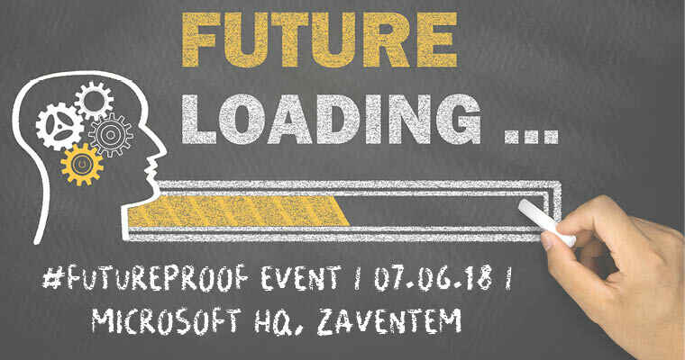 #futureproof event