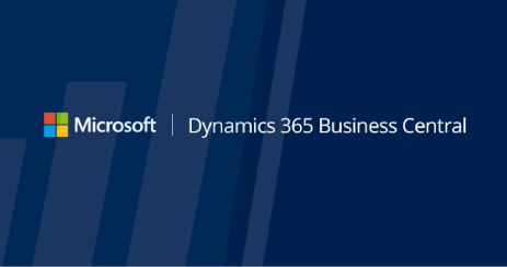 An impressive 250 percent growth for Microsoft Dynamics 365 Business Central.